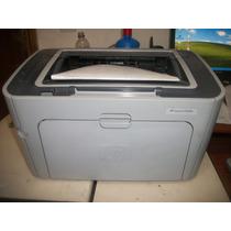 Super Oferta Impressora Hp Laserjet 1505 Com Nota Fiscal