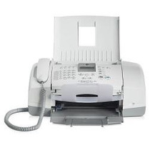 Impressora Fax Hp Officejet 4355