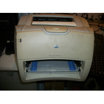 Otima Impressora Laser Hp Laserjet 1200 Perfeita Com Nota