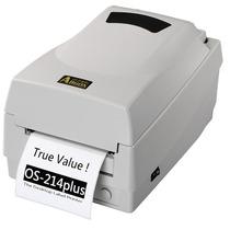 Impressora De Código De Barras Cash Way Argox Os 214 Plus