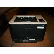 Impressora Laser Color Samsung Clp 325 No Estado