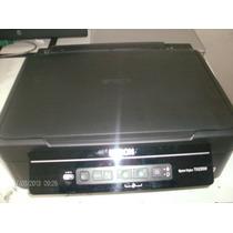 Impressora Multifuncional Epson Tx235w Bico Entopido