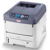 Impressora Okidata C711 Laser Colorida A4