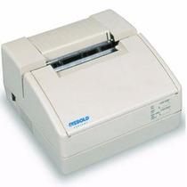 Impressora Diebold Mecaf Serial E Paralela Com Acessorio