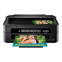 Impressora Multifuncional Epson Xp-231 Jato De Tinta #37qg