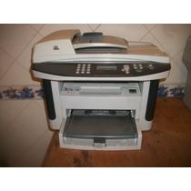 Impressora Multifuncional Hp Laserjet M 1522n C/ Nota Fiscal