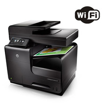 Multifuncional Jato De Tinta Colorida Wireless Officejet Pro