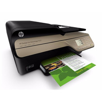 Impressora Hp 4625 Deskjet 4625 Multifuncional Wireless