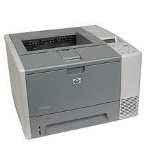 Impressora Hp Lj 2420n - Monocromática -