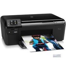 Impressora E-multifuncional Hp Photosmart - D110a