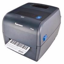 Impressora Térmica De Etiquetas Pc43t Honeywell / Intermec