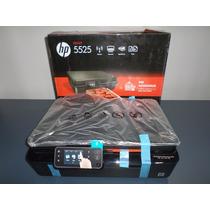 Multifuncional Hp 5525 Usb Wireless - Sem Uso - Na Caixa