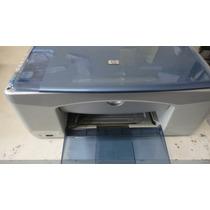 Impressora Multifuncional Hp Psc 1315 Com Cartuchos E Fonte