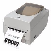 Impressora Térmica De Etiquetas Argox Os-214 Plus (ppla)