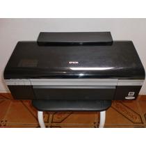 Impressora Epson C110 C/ Defeito, Sem Cabeça