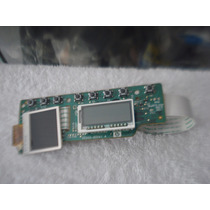 Painel E Visor Impressora Hp C4280 Photosmart