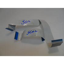Kit Flat Scaner Da Hp Color Laserjet 3600n Frete R$ 7,00