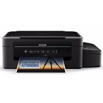 Impressora Epson L365 Bulk + 400ml Tinta Sublimática