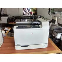 Impressora Laser Color A3 Cp 6015 Dn Q3932a