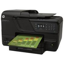 Impressora Hp Officejet Pro 8610 Multifuncional Jato Tinta