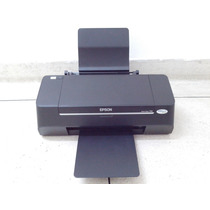 Impressora Epson Stylus T24 No Estado!