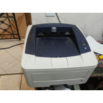 Impressora Laser Xerox Phaser 3250 Usada Funcionando