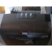 Impressora Epson C67, Liga, Funciona Mas Não Imprime !