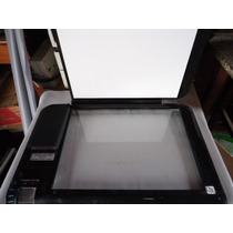 Modulo Scanner E Flat Completo + Tampa Hp C4480