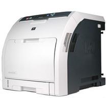 Impressora Hp Color Laserjet 3600n