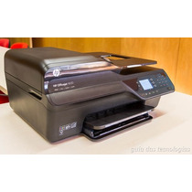 Multifuncional Impressora Hp Officejet 4620