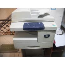 Copiadora E Impressora Xerox Workcentre M20i Com Defeito