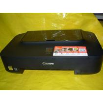 Impressora Elgin Canon Ip2700 Pixma Impecavel - U. Dono Ok