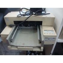 Vendo 02 Antigas Impressoras Hp Ambas Com Fonte