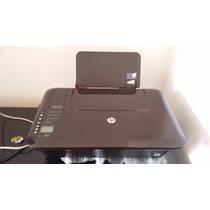 Multifuncional Deskjet Hp 3050 Com Wifi Wireless!