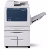 Multifuncional Xerox Laser 7225sd Color (a3)