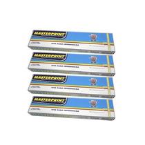 4 Fitas Impressora Matricial Epson Lx 300 Lx 300 Lx 810