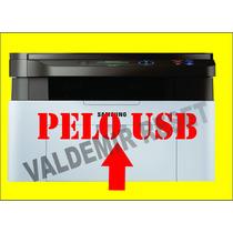 Reset Samsung Sl-m2022 - 2070w - 2070fw - V08 - 16 - 20 !!!