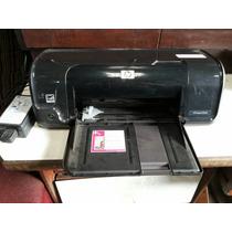 Impressora Hp Deskjet D1660 Bom Estado