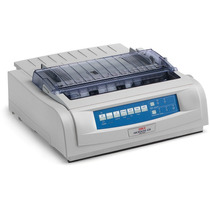 Impressora Oki Ml420 Linda