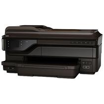 Impressora Hp 7612 Multifuncional A3 C/ Bulk Ink , Nova