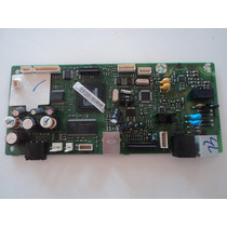 Placa Logica Impressora Multifuncional Hp Officejet J3680