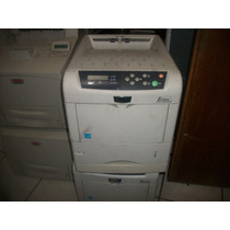 Impressora Laser Color Kyosera Fs C5015n( Nao Funciona)