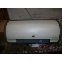 Impressora Hp Deskjet D 1560 Funcionando