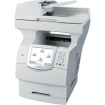 Copiadora Lexmark X644 - Peças A Partir De R$30,00