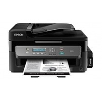 Impressora Multifuncional Epson M205 Tanque De Tinta