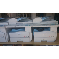 Impressora Multifuncional Ricoh Aficio Mp171
