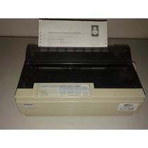 Impressora Matricial Lx-300+ii Usb (promoção)