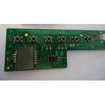 Placa Do Painel Hp Deskjet F4480 C/ Flat
