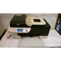 Impressora Multifuncional Hp Officejet J4660 Com Nota Fiscal