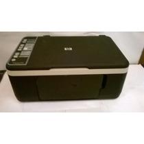 Impressora Multifuncional Hp F4180 Com Garantia